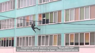 "ОМОН взял ""штурмом"" лицей №4 в Туле"