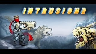 Intrusion 2 - PC - Gameplay Comentado em Português