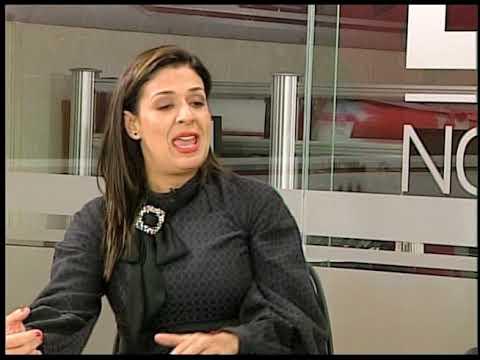 Entrevista con Lorena Martínez Ramírez, Presidenta DIF Guadalajara