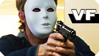 7 MINUTES Bande Annonce VF (Thriller - 2017) Kris ...