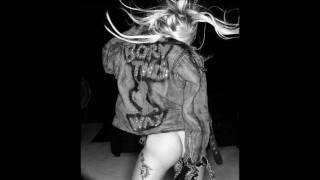 Lady Gaga Born This Way lyrics HQ.mp3