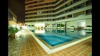 Thailand Pattaya Angket Hip Residence 3