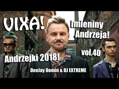 vixa!-imieniny-andrzeja!-andrzejki-2018!-vol.-40