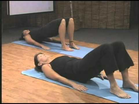 Yoga - Intermediate