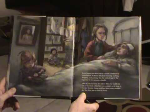 Rettie and the Ragamuffin Parade  -  Read by Clay Hammock - With Pictures