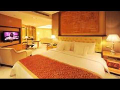 Hua Sheng Jiang Quancheng Hotel