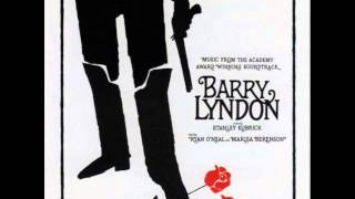 Sarabande - Thème principal - Soundtrack from Barry Lyndon