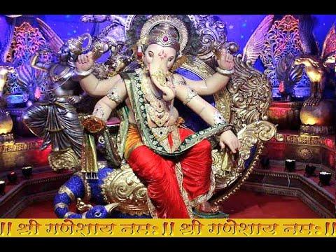 Ganpati Ki Seva Mangal Meva - Obstacle Removing Bhazan of Lord Ganesha