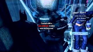 Batman Arkham Asylum Bugi na XP z SP2