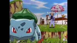 Abertura Pokémon: O Filme - Mewtwo Contra-Ataca