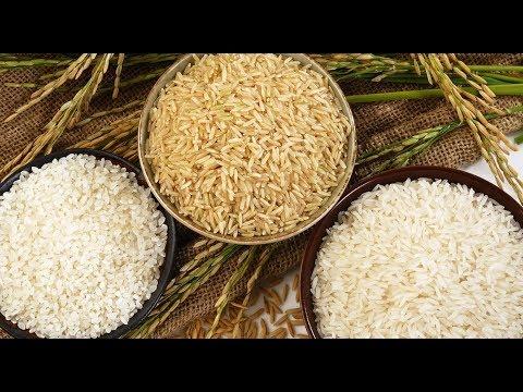 видео: Фальшивый рис из Китая, как определить