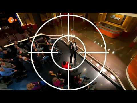 Die Anstalt - Folge 9 - 3.02.2015 - HQ