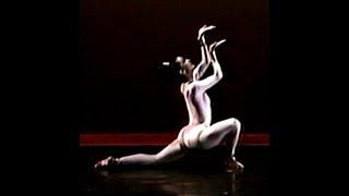 Yambu for Dalia, 1994. Lucia Montero. Frank Galvez Choreography©