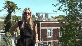 Plateau Mont-Royal (Montréal) - Condo à vendre - 905 rue Marie-Anne Est -
