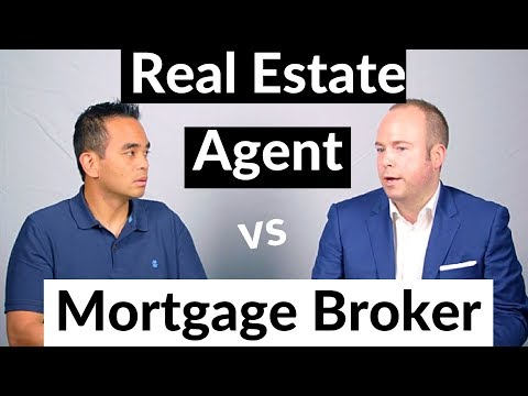 what-are-the-differences-between-a-real-estate-agent-and-a-mortgage-broker?