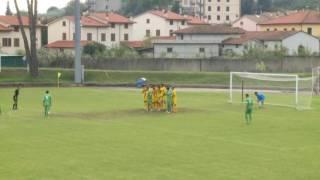 Castiglionese-Fortis Juventus 2-3 Eccellenza Girone B
