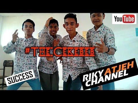 KEREN!!! Turun Naik Versi#The_Cekebeb