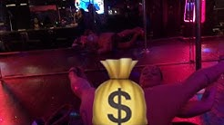PEFORMANCE AT THE STRIP CLUB ❗️