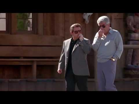 Casino Movie Clip - How To Hide From The FBI