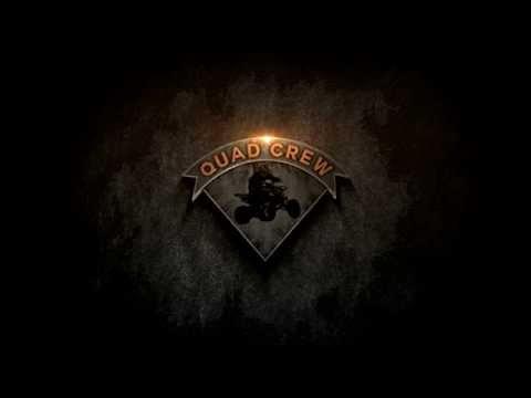 Quad Crew Intro 10 sec