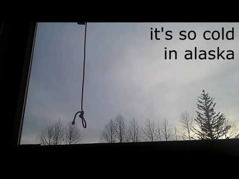 It's So Cold in Alaska | Book Trailer 2