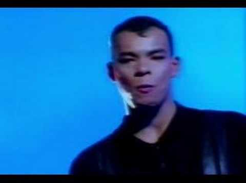 Fine Young Cannibals - Funny How Love Is (HQ Audio)