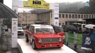 Magyar amatőr rally bajnokság, Borsodnádasd - Balaton (2. rész)