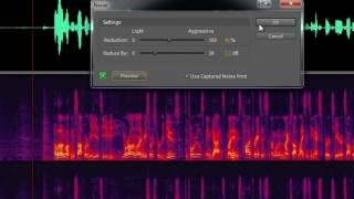 How to Remove Noise in Adobe Premiere Pro CS5 via Adobe Soundbooth Tutorial