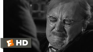 The Pawnbroker (5/8) Movie CLIP - Are You That Kind of Man? (1964) HD