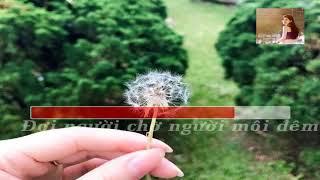 KARAOKE Tone Nữ Nói cho anh biết đi em - Lương Gia Hùng