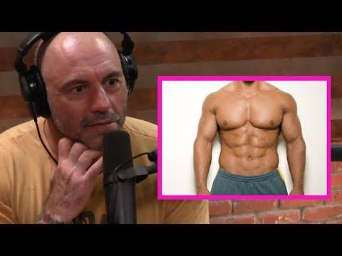Joe Rogan - Talks about The Ketosis Diet