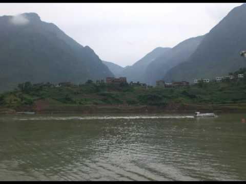 The California Report: The Beautiful Yangtze