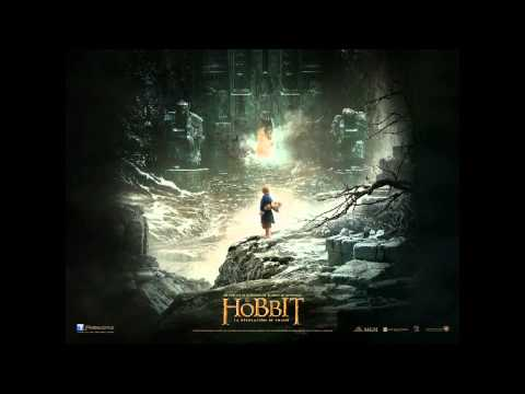 "The Desolation of Smaug- Trailer's Music ""Age of Dragons"""