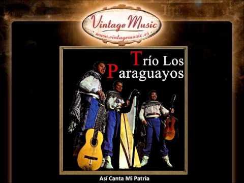 Trio Los Paraguayos - Así Canta Mi Patria (VintageMusic.es)