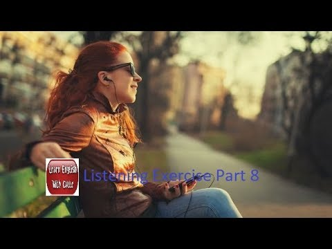 Download Listening to And Improve English While Sleeping - Listening Exercise Part 8