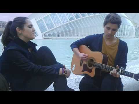 Impossible - James Arthur (Spanish cover version) by Ramsés Castelló and Carmen Lara