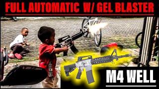 6 Scale Kriss Vector Submachine Gun – Lylc