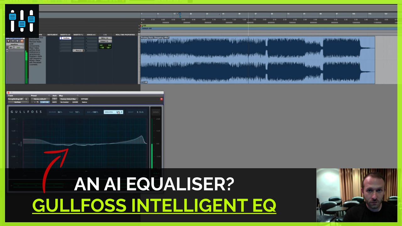 Gullfoss Intelligent Automatic EQ [Plugin Review]