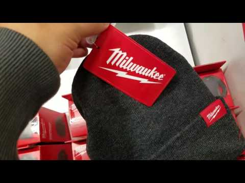 Milwaukee 2017 Heated Outerwear Line