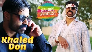 Download Video Khaled Don | Rahim Pardesi | Desi Tv Entertainment MP3 3GP MP4