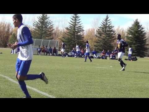 TSJC Men's Playoff Soccer vs College of Southern Nevada - p2