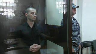 Новейшая защита будет использоваться в российских музеях после похищения картины Куинджи.