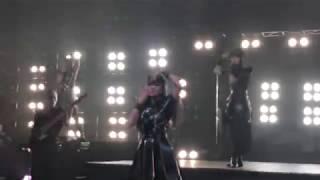 [Megitsune] BABYMETAL WORLD TOUR 2018 - HOUSTON
