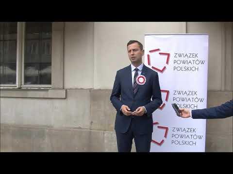 Władysław Kosiniak Kamysz, Poseł na Sejm RP, Prezes PSL podczas Zgromadzenia Jubileuszowego ZPP