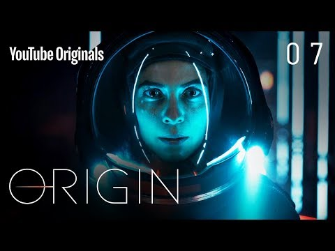 "Origin - Ep 7 ""The Wasteland"""