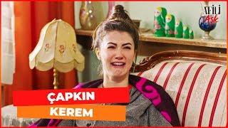 Ayşe, Kerem'in Çapkınlıklarından Korkuyor - Afili Aşk 29. Bölüm