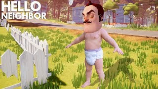 hello neighbor full game