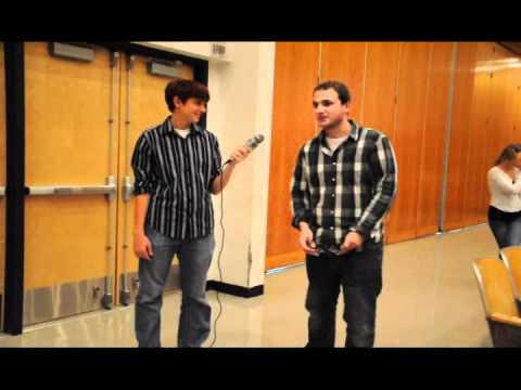 Choir Party - Red Carpet Interviews
