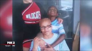 Detroit Family Wants Answers After Mother Dies In Less Than 12 Hours In Jail