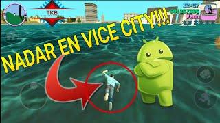 MOD PARA NADAR Y TREPAR EN GTA VICE CITY!!!- Gta Mods [Android]